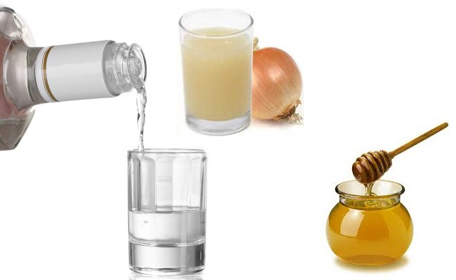 Vodka-Honey-and-Onion-Juice